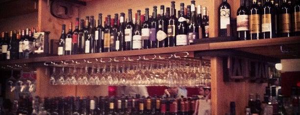 Amélie is one of NY Wine Bar.