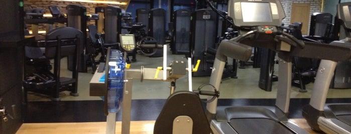 Macfit spor salonu at gym - 3 6