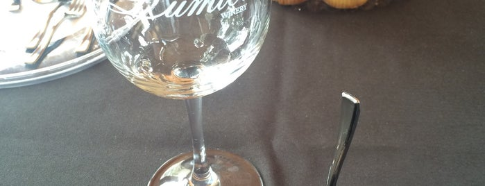 Lumiere Winery is one of Temecula Wineries.