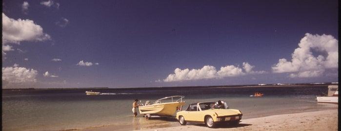 Condado Beach is one of Documerica.
