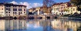 Treviso is one of Surrounding.