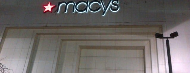 Macy's is one of Guide to Chicago's best spots.