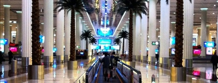 Abu Dhabi International Airport  (AUH) is one of Airports.