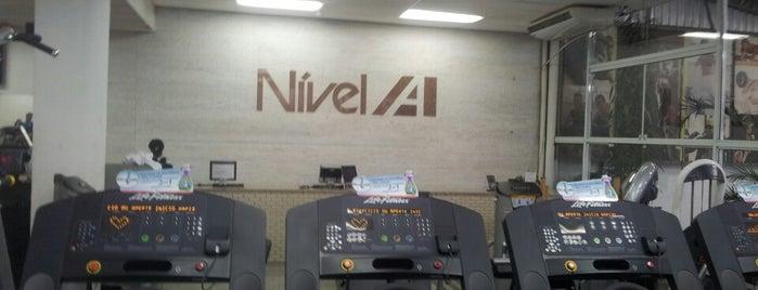 NÍvel A is one of Gusmed.