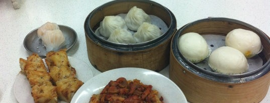 Swee Choon Tim Sum Restaurant 瑞春點心拉麵小籠包 is one of Dimsum trail in Singapore.