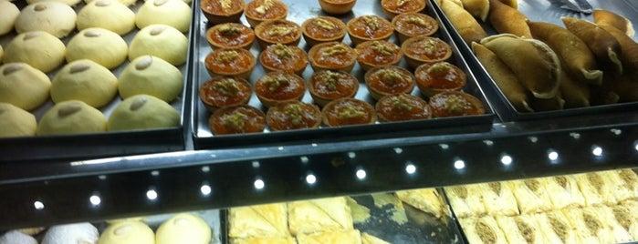 Jaber Especialidades Árabes is one of Top 20 para comer em SP.