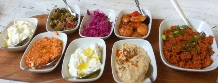 Osmans Töchter is one of Berlin Tasty Food.