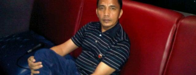 Sky family karaoke is one of Best places in Pekan Baru, Indonesia.