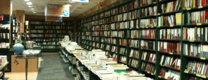 Casa del libro is one of cosas pendientes.