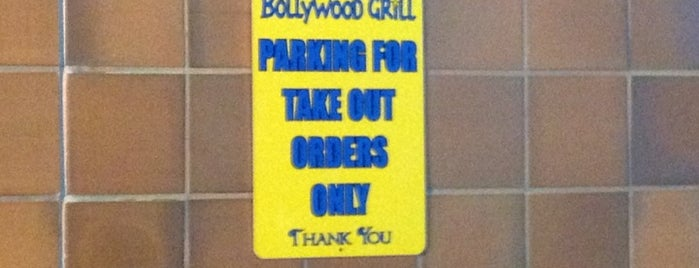 Bollywood Grill is one of Dining Tips at Restaurant.com Boston Restaurants.