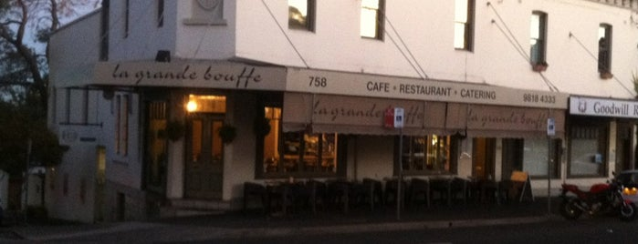 La Grande Bouffe is one of Inner West Best Food and Drink locations.