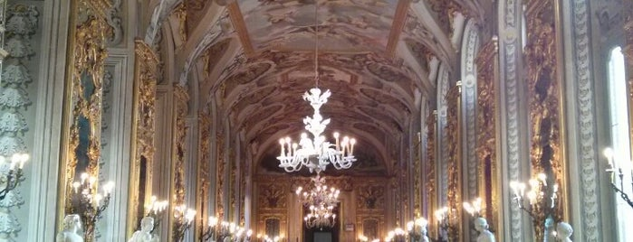 Palazzo Doria Pamphili is one of l'amore [a Roma] dice ciao.