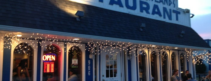 Greek Islands Restaurant is one of Places to eat in INDY.