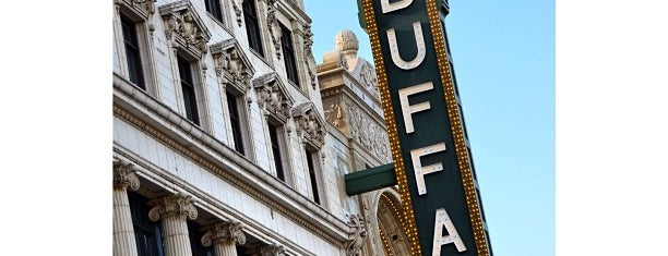 Shea's Performing Arts Center is one of Guide to Buffalo's best spots.
