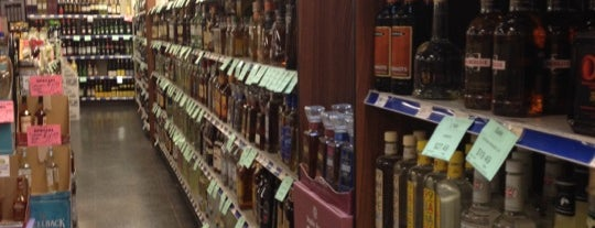 Montgomery County Liquor & Wine is one of Montgomery County-Owned Liquor Stores.
