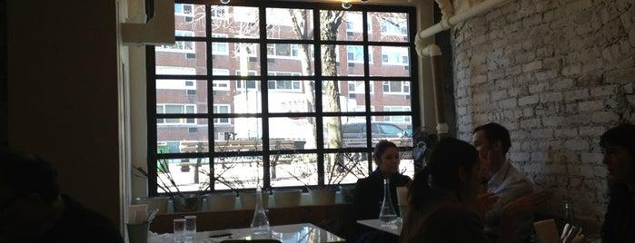 is one of the 15 best italian restaurants in soho new york