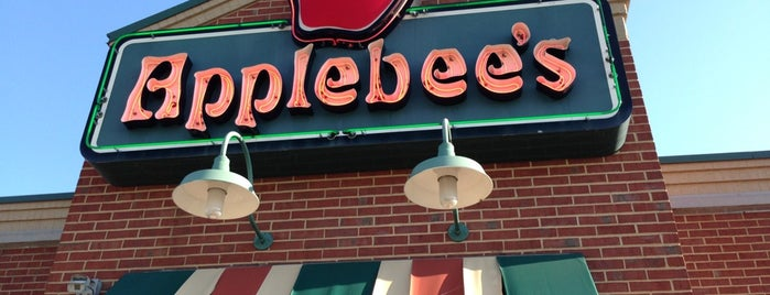 Applebee's is one of Guide to Peru's best spots.