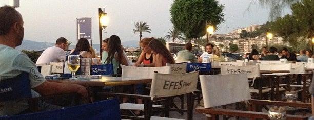 Buzz 35 is one of Top picks for Cafés in Izmir.
