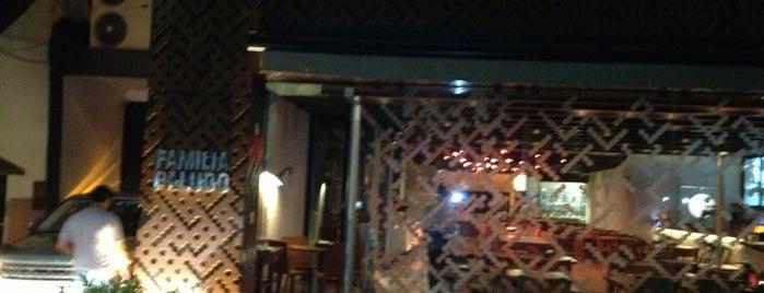 Família Paludo is one of Top restaurantes de Niterói.