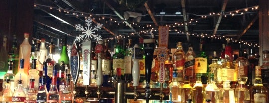 Burbank Bar & Grille is one of Top 10 favorites places in Los Angeles, CA.