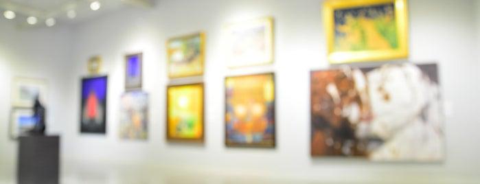 Centro de Arte Fundación Ortiz Gurdián is one of Lufthansa Magazin.