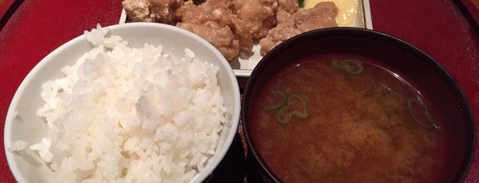 わったりぼうず is one of 飲食店.