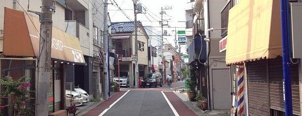 のんき通り is one of ☆.