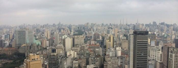 Edifício Altino Arantes (Banespa) is one of O melhor do Centro de São Paulo.