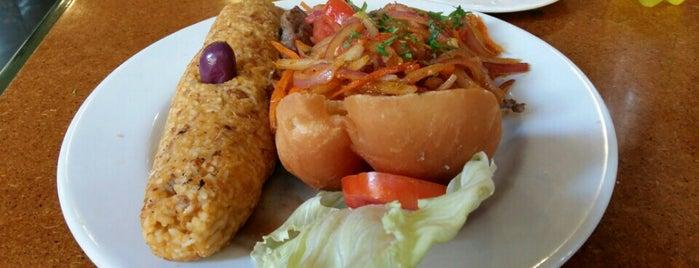 Restaurante Don Juan is one of The 20 best value restaurants in Lima.