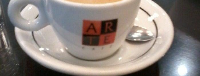 Café em Grão is one of Bares.