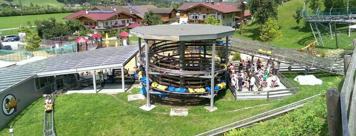 Arena Coaster is one of Favorite Arts & Entertainment.