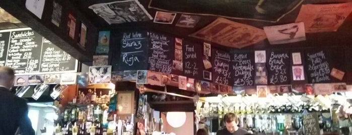 Flying Pig is one of Must-visit Pubs in Cambridge.