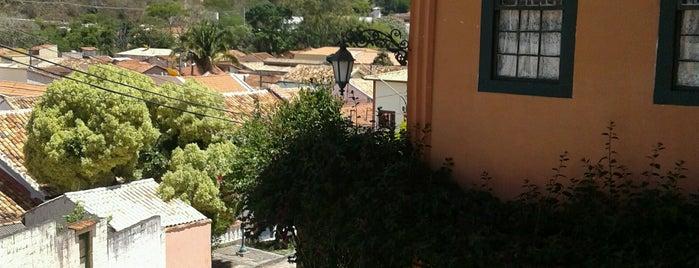 São Luís do Paraitinga is one of Must Do Trips.