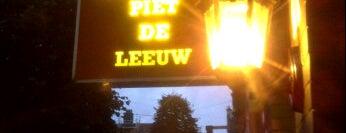Oh, Amsterdam