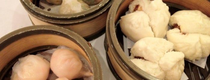 Great Eastern Restaurant is one of San Francisco's Top 10 Dim Sum Restaurants.