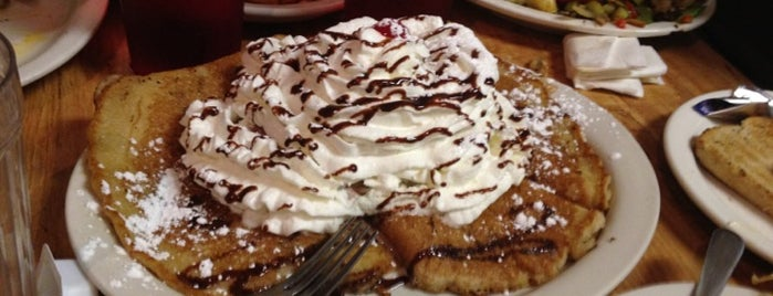 DeLuca's Diner is one of Hot Spots in Pittsburgh!.