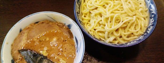 Tonikaku is one of ラーメン!拉麺!RAMEN!.