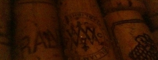 Cavatappo Wine Bar is one of Restaurants.