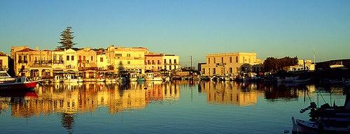 Παλιά Πόλη (Old Town) is one of Ελλαδα.