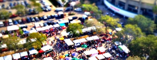 Saturday Morning Market is one of Yay food!.