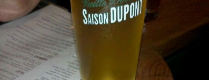 Leon's Full Service is one of Atlanta Beer Spots.