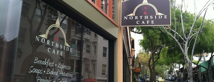 Northside Cafe is one of Top picks for Cafés.