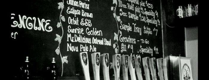 Equinox Brewing is one of Colorado Breweries.