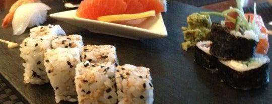 Restaurants japonesos a Palma