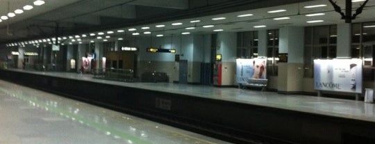 Dongbaoxing Rd. Metro Stn. is one of Metro Shanghai.