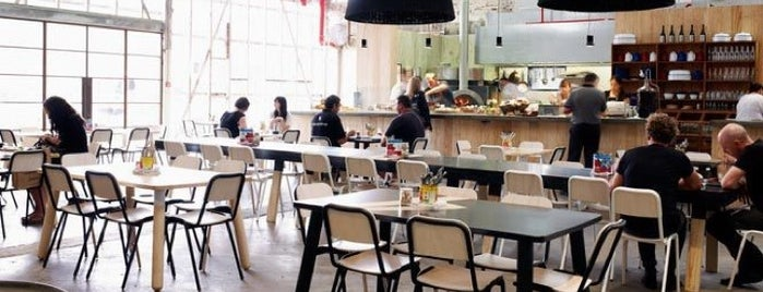 Kitchen By Mike is one of Sydney Eats.