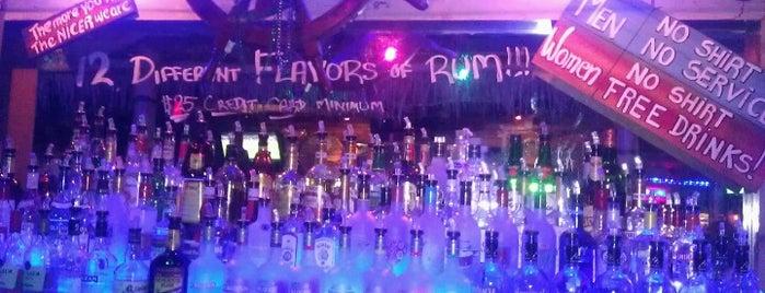 Must-visit Bars in New York