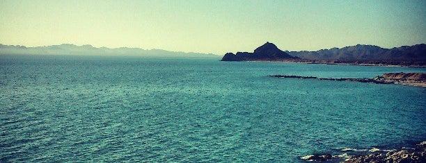 Bahía de Kino is one of Preferito..
