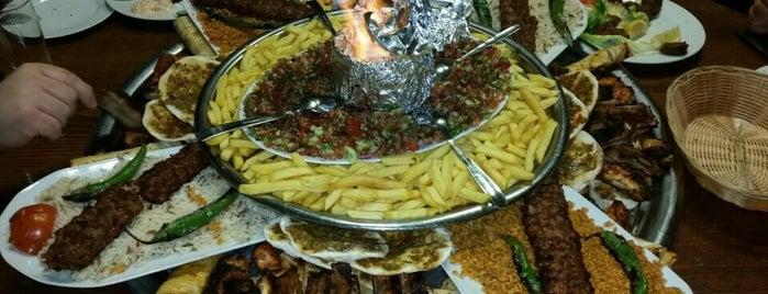 Holzkohlespezialitäten Restaurant Saraykapi is one of Türkisch Restaurants.