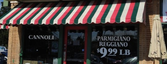 Jimmy's Food Store is one of Top picks for Italian Restaurants.